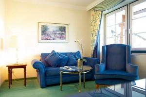 Hotel Rosenalp-zimmer