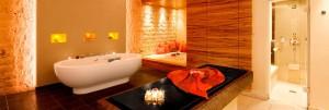 Hotel Sackmann - Whirlpool-im-zimmer