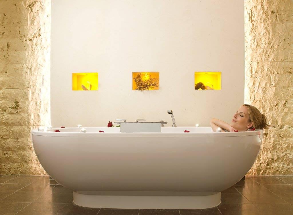 Hotel Sackmann - Whirlpool1