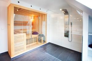 Traumferienhaus Mit Whirlpool Und Sauna Schwarzwald