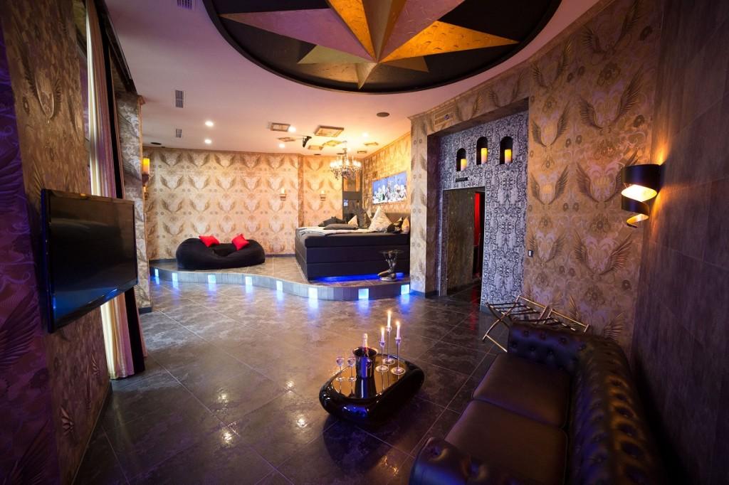 Hotelzimmer Mit Whirlpool Finden Angebote Und Infos